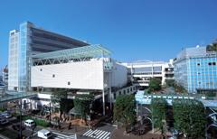 photo:Tamagawa Takashimaya Shopping Center