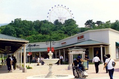 photo:GOTEMBA PREMIUM OUTLETS